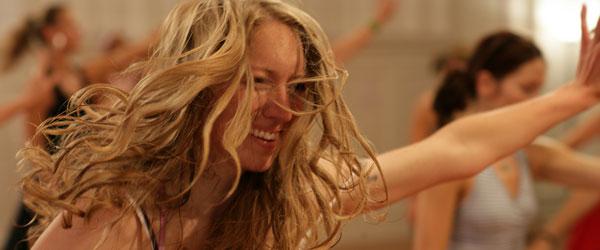 Härlig Nia-känsla! Ett sätt att genom rörelse få tillgång till känslor och låta dem röra sig genom kroppen. Bild från nianow.com