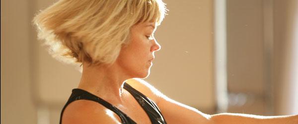 En meditation i rörelse. Bild från nianow.com